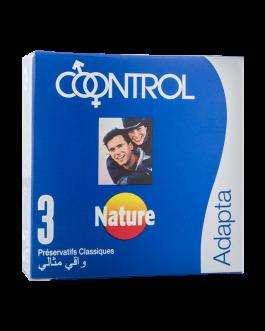 CONTROL PRESERVATIF B/03