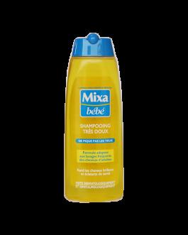 MIXA BEBE SHAMPOING 250ML