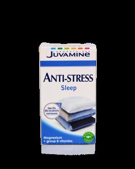 JUVAMINE ANTI STRESS SLEEP