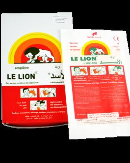LE LION EMPLATRE GM