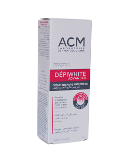 ACM DEPIWHITE ADVANCED CREME DEPIGMENTANTE 40ML