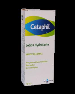 CETAPHIL LOTION HYDRATANTE 200ML