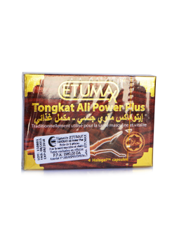 ETUMAX TONGKAT ALI POWER PLUS B/04