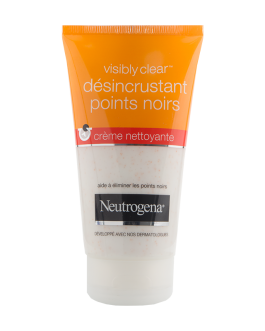 NEUTROGENA VISIBLY CLEAR DESINCRUSTANTE POINTS NOI...