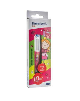 HARTMANN THERMOVAL KIDS DIGITAL THERMOMETER