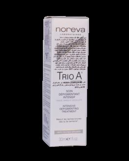 NOREVA TRIO A WHITE SOIN DEPIGMENTANT INTENSIF 30M...