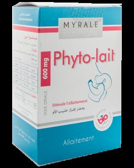 MYRALE PHYTO LAIT 600GM