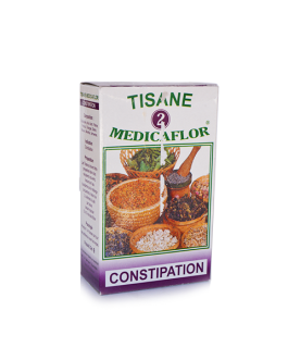MEDICAFLOR TISANE CONSTIPATION B/25