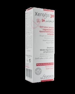 XEROLYS CREME 30 EMULASION KERATOLYTIQUE ET HYDR 1...