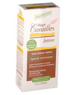 ROGE GAVAILLES GEL INTIME SPECIAL SECHRESSE 200ML