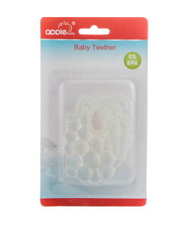 APPLE AMUSE DENT SILICONE 317