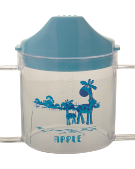 APPLE TASSE BEBE 180ML 334A