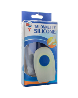 RHC TALONNETTE SILICONE L/M/S