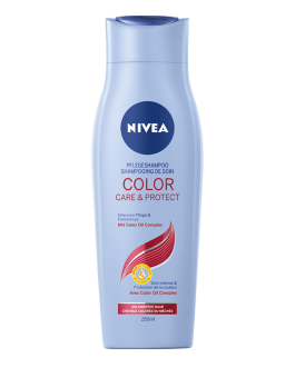 NIVEA SHAMP COLOR CARE ET PROTECT 250ML