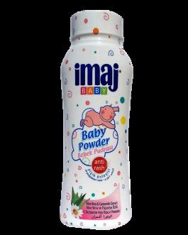 IMAJ BABY TALC POWDER 90GR