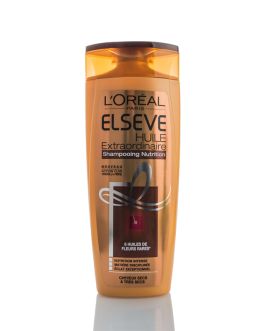 L'OREAL ELSEVE HUILE EXTRAORDINAIRE SHAMPOIN...