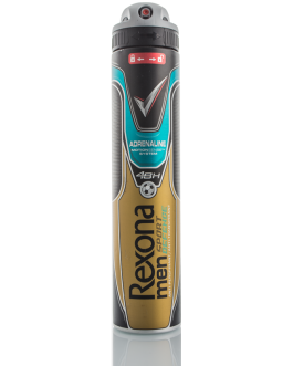 REXONA MEN  DEODORANT SPORT DEFENCE 48H 200ML