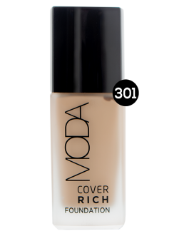 MODA COVER RICH FOUNDATION 301