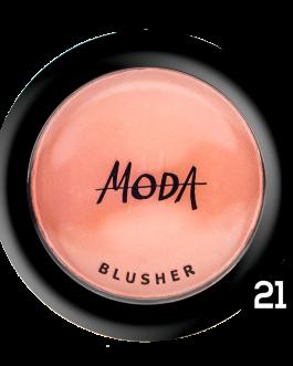 MODA BLUSHER 021