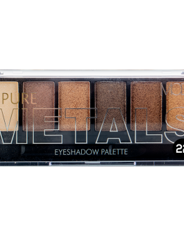 MODA PURE METALS EYESHADOW 22