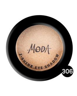 MODA I SHINE EYE SHADOW MODA F306