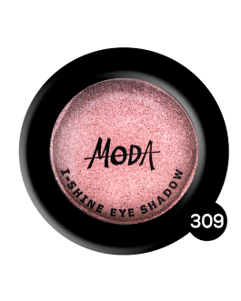 MODA I SHINE EYE SHADOW MODA F309