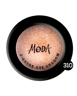 MODA I SHINE EYE SHADOW MODA F310