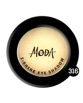 MODA I SHINE EYE SHADOW MODA F316