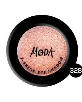 MODA I SHINE EYE SHADOW MODA F328