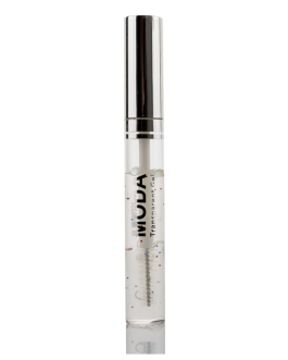 MODA TRANSPARENT GEL MASCARA