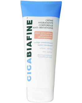 CIGABIAFINE CREME ANTI IRRITATIONS HYDRATANTE 200M...