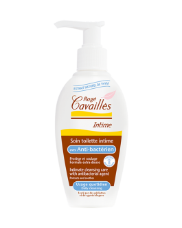 ROGE CAVAILLES INTIME ANTI-BACTERIEN 200 ML