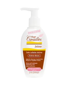 ROGE CAVAILLES INTIME EXTRA DOUX 200 ML