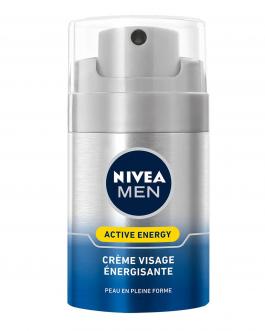 NIVEA MEN CREME VISAGE ENERGISANTE 50ML
