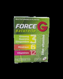 NUTRISANTE FORCE G EFFET VITAMINE B/28 COMP