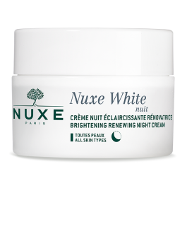 NUXE WHITE CREME NUIT 50ML