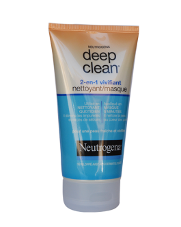 NEUTROGENA GEL 2IN1 MASK 150ML