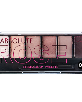 MODA ABSOLUTE ROSE EYESHADOW PALETTE 03