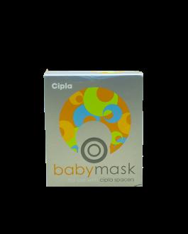 CIPLA BABY MASK