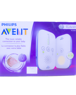 AVENT BABY PHONE ECOUT BEBE A 300M