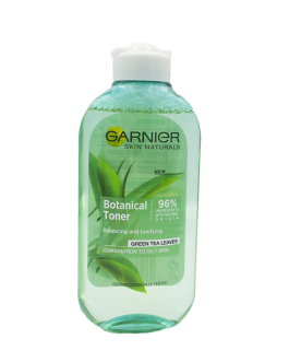 GARNIER BOTANICAL TONER NATURAL 96% 200ML