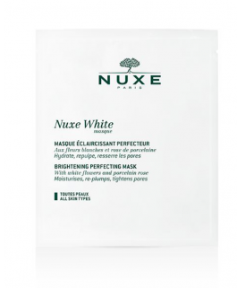 NUXE WHITE MASQUE 6*22G