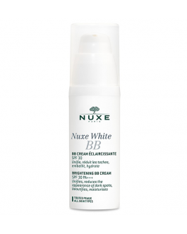 NUXE WHITE BB CREAM 30ML