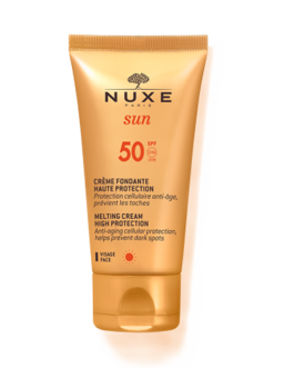 NUXE SUN EMULSION VISAGE SPF50 50ML