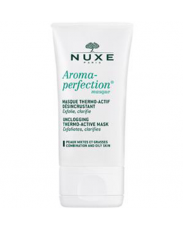 NUXE AROMA PERFECTION MASQUE THERMO-ACTIF 40ML