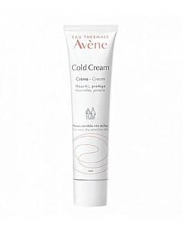 AVENE COLD CREME EMULSION 50ML