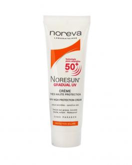 NOREVA CREME NORESUN GRADUAL UV 50+ 40ML