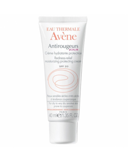 AVENE ANTI ROUGEURS FORT SOIN CONCENTRE 30ML