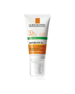 LA ROCHE POSAY ANTHELIOS XL ANTI BRILLANCE TEINTE SPF50+50ML
