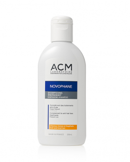ACM NOVOPHANE SHAMP ENERGISANT 200ML